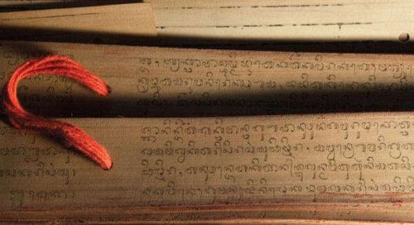 Wiratha Mengabdi untuk Seni Sastra Bali