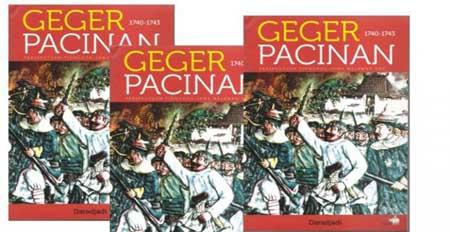 Geger Pecinan