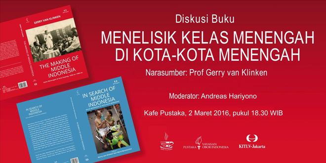 Prof Gerry